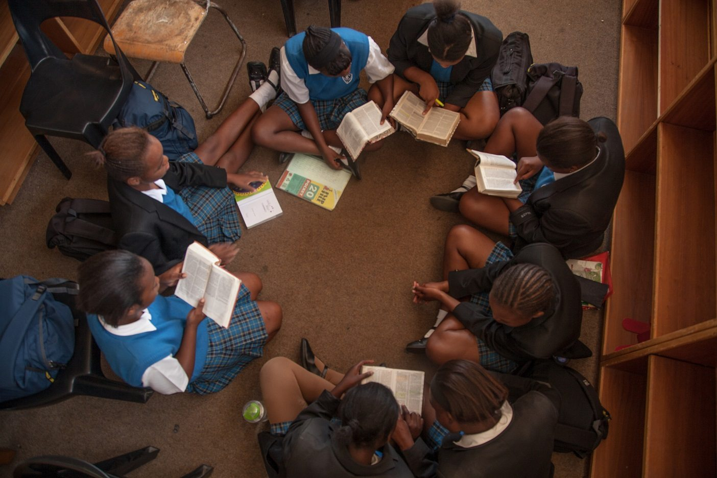 #YouthMonth Back to School: Insights from Learners on Education during COVID-19