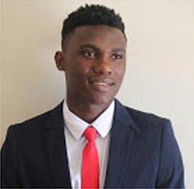 Jabulane Mthombeni
