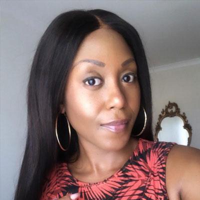 Kgomotso Mokoena