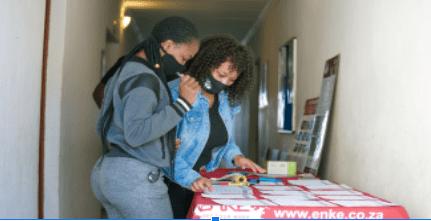2020 Catalyst Gauteng Cohort 6 Highlights