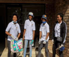 #TrailblazerImpact 2020 – Teens With a Vision