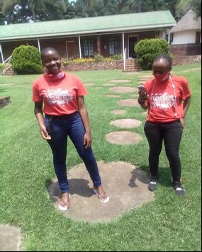#TrailblazerImpact 2020 – Internal Light Project (Limpopo)
